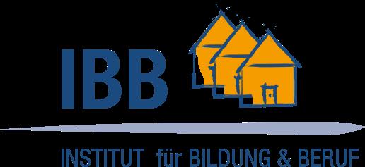 Logo IBB Institut für Bildung und Beruf